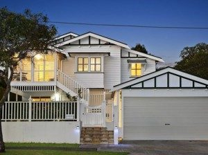 Property Management Clayfield
