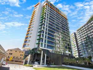 Fortitude Valley Property Management