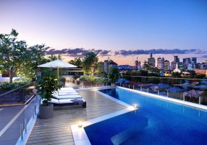 Kangaroo Point Property Management